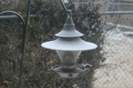 Snow Day Feed The Birds